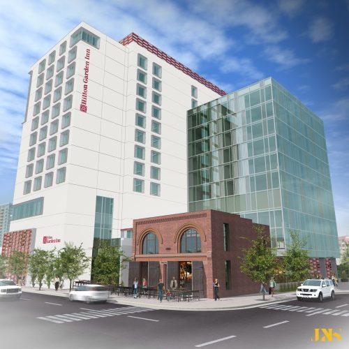Hilton Denver